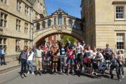 tour privado oxford, excursiones privadas, harry potter